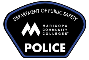MCCCD PD patch